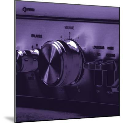 Chroma Stereo IV-Renee W^ Stramel-Mounted Photographic Print