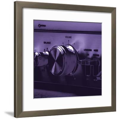 Chroma Stereo IV-Renee W^ Stramel-Framed Photographic Print