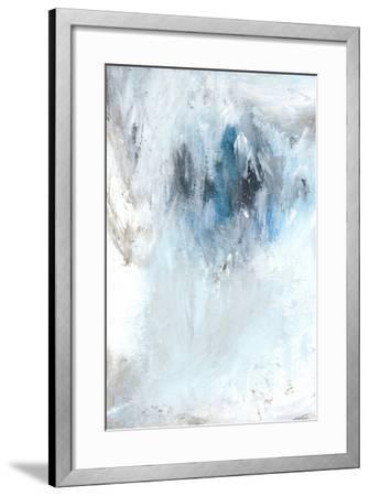Winter Wonderland II-PI Studio-Framed Art Print