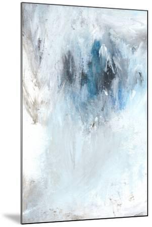 Winter Wonderland II-PI Studio-Mounted Art Print