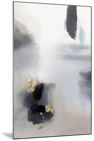 Foggy Days I-PI Studio-Mounted Art Print