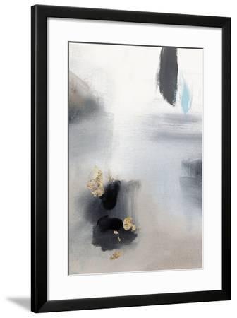 Foggy Days I-PI Studio-Framed Art Print