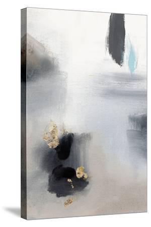 Foggy Days I-PI Studio-Stretched Canvas Print