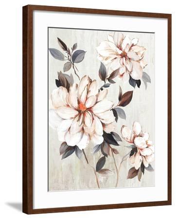 Growing Floral-Allison Pearce-Framed Art Print