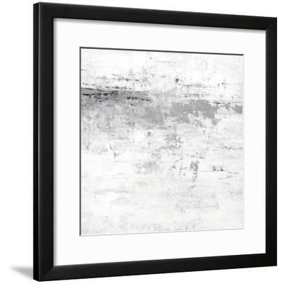 Blizzard I-PI Studio-Framed Art Print