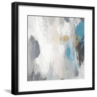 Gray Days II-PI Studio-Framed Art Print