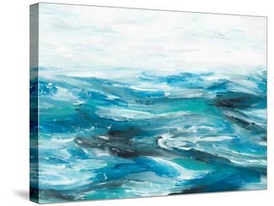 Oceanic II-Isabelle Z-Stretched Canvas Print
