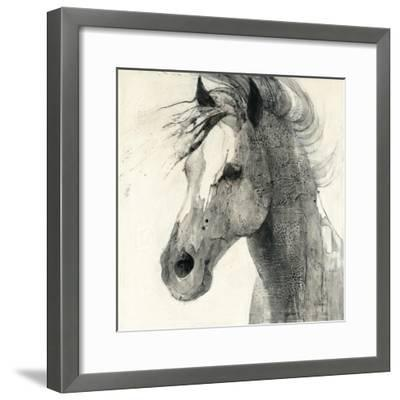 In the Wind II-Albena Hristova-Framed Art Print