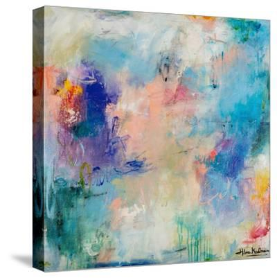 Morning Reflections-Hilma Koelman-Stretched Canvas Print
