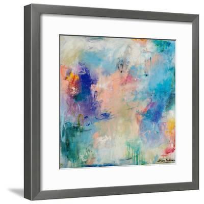 Morning Reflections-Hilma Koelman-Framed Art Print