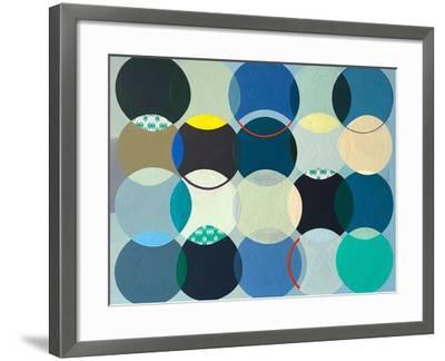 If I Must-Naomi Taitz Duffy-Framed Art Print