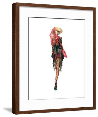 Portfolio 118-Nancy Riegelman-Framed Art Print