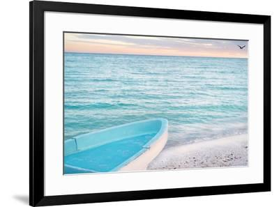 Solo Flight-Jon Bertelli-Framed Photographic Print