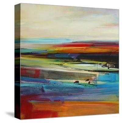 Crimsworth Dean Beck #4-Kate Boyce-Stretched Canvas Print