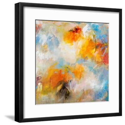 Endless Summer Series No. 3-Hilma Koelman-Framed Art Print