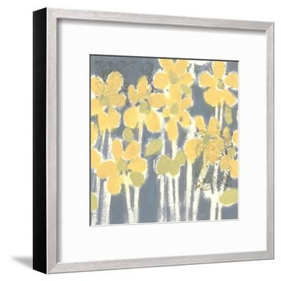 Sunny Breeze IV--Framed Art Print