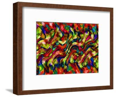 Lose Yourself-Ruth Palmer-Framed Art Print