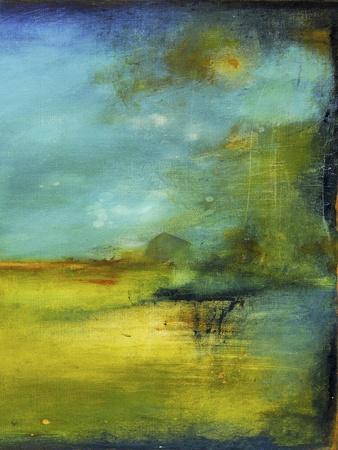 Midnight Jewel II-Erin Ashley-Art Print