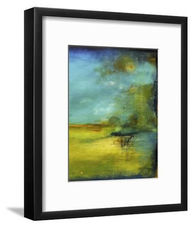 Midnight Jewel II-Erin Ashley-Framed Art Print