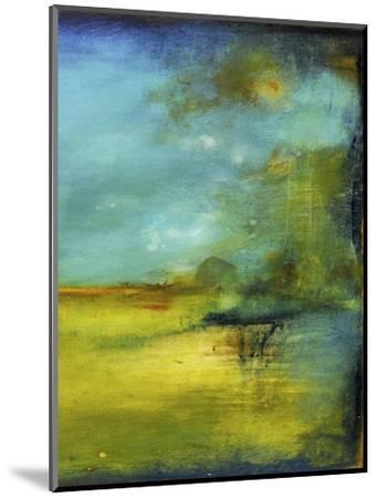 Midnight Jewel II-Erin Ashley-Mounted Art Print