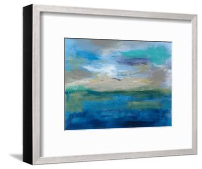 Viewpoint I-Sisa Jasper-Framed Art Print