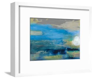 Viewpoint III-Sisa Jasper-Framed Art Print