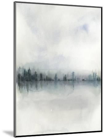 Horizon Whisper II-Grace Popp-Mounted Art Print
