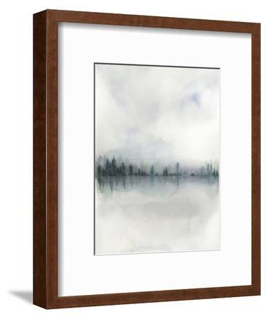 Horizon Whisper II-Grace Popp-Framed Art Print