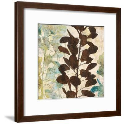 Natural Details-Melissa Pluch-Framed Art Print