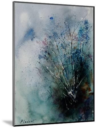 Watercolor 2554-Pol Ledent-Mounted Art Print