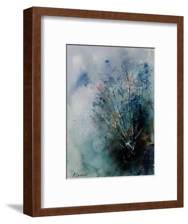 Watercolor 2554-Pol Ledent-Framed Art Print