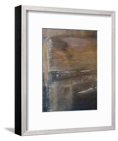 Kinetic Stone II-Tim O'toole-Framed Art Print