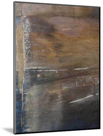 Kinetic Stone II-Tim O'toole-Mounted Art Print