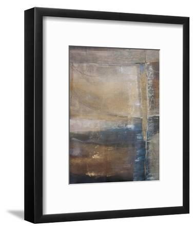 Kinetic Stone I-Tim O'toole-Framed Art Print