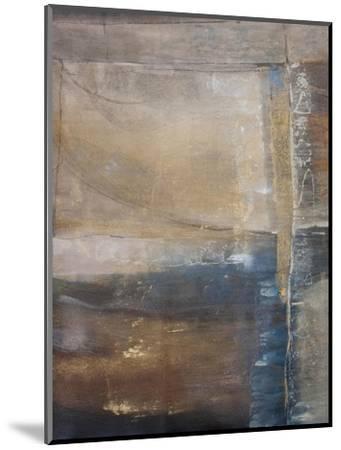 Kinetic Stone I-Tim O'toole-Mounted Art Print