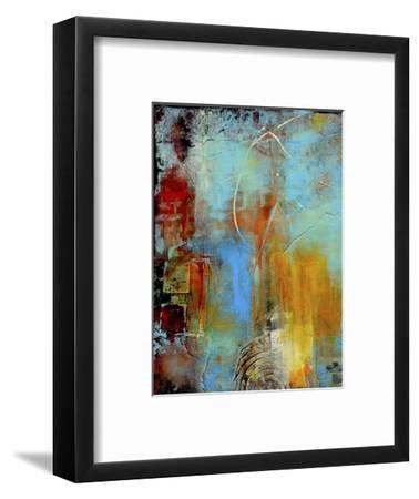 Detour 84 I-Erin Ashley-Framed Art Print