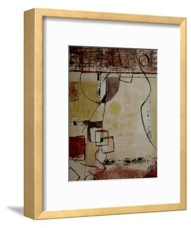 Everybody Wins-Ruth Palmer-Framed Art Print