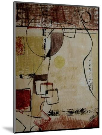 Everybody Wins-Ruth Palmer-Mounted Art Print