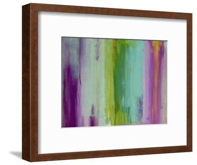 Spring Stream I-Erin Ashley-Framed Art Print