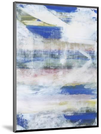 White Wash II-Jodi Fuchs-Mounted Art Print