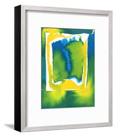 Instantaneous I-Renee W^ Stramel-Framed Art Print