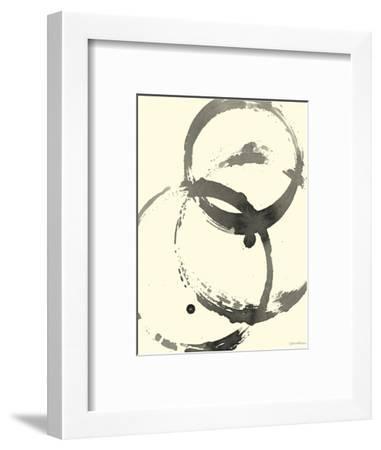Astro Burst II-Vanna Lam-Framed Art Print