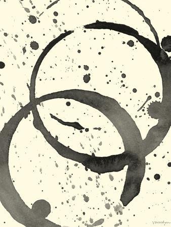 Astro Burst III-Vanna Lam-Art Print