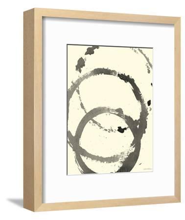 Astro Burst I-Vanna Lam-Framed Art Print