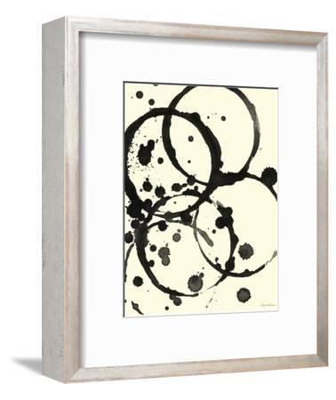 Astro Burst VI-Vanna Lam-Framed Art Print
