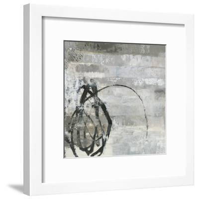 Soft Touch II-Anna Polanski-Framed Art Print