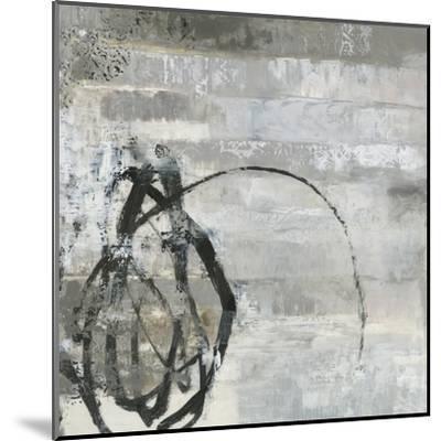 Soft Touch II-Anna Polanski-Mounted Art Print