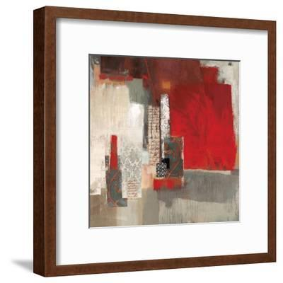 Crimson Tide-Sloane Addison ?-Framed Art Print