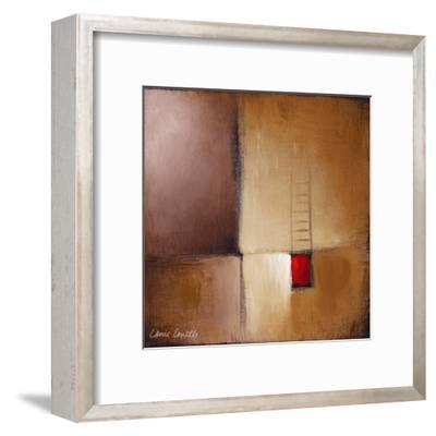 Chocolate Square I-Lanie Loreth-Framed Art Print