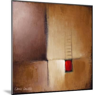 Chocolate Square I-Lanie Loreth-Mounted Art Print